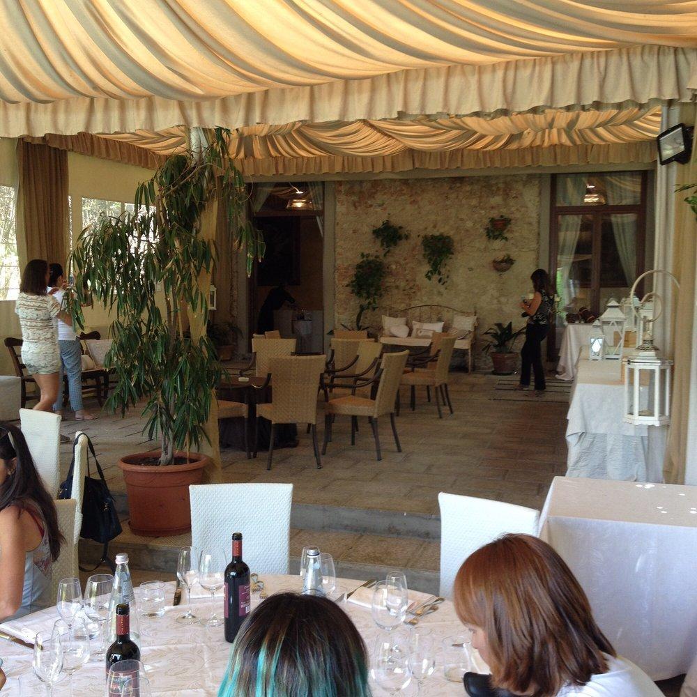 La Limonaia Villa Rospigliosi ristorante la limonaia di villa rospigliosi, prato - menu e
