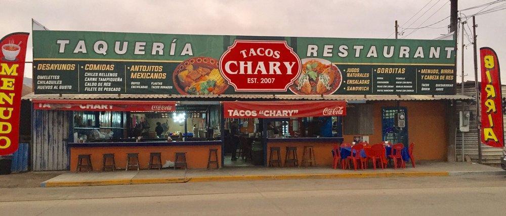 Фотография Tacos Chary