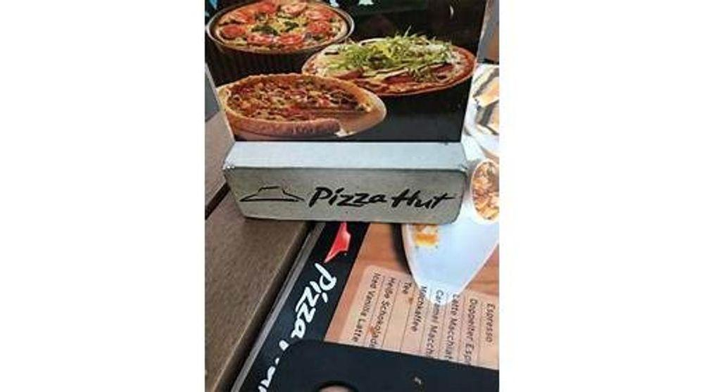 All you can eat pizza hut dresden