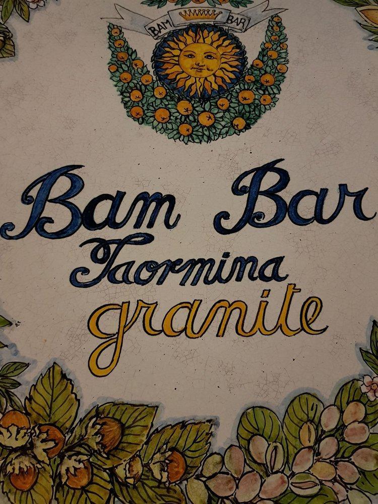Bam Bar foto