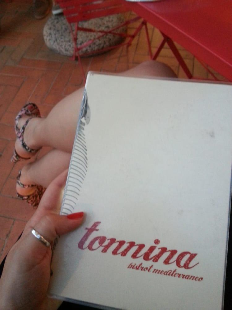 Tonnina photo