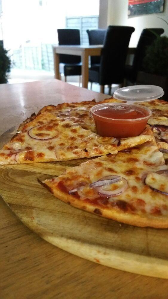Daventry Food Station No 1 In Daventry Restaurant Reviews
