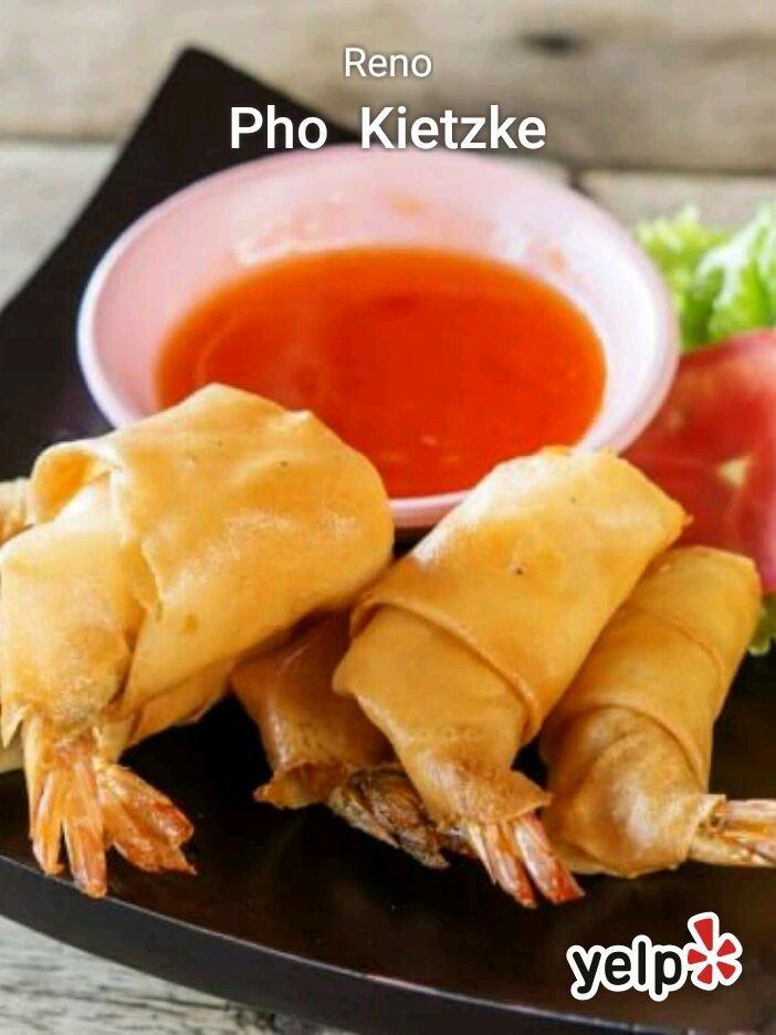 Pho Kietzke 3004 Kietzke Ln In Reno Restaurant Menu And Reviews