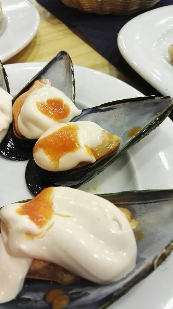 Foto de Restaurante Zaragoza Mar de Cádiz