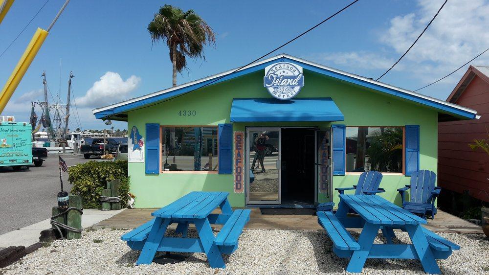 Фотография Island Seafood Market