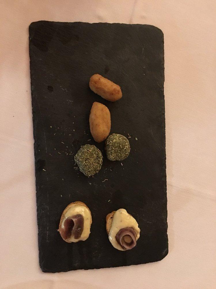 Foto de Restaurante Hierbabuena