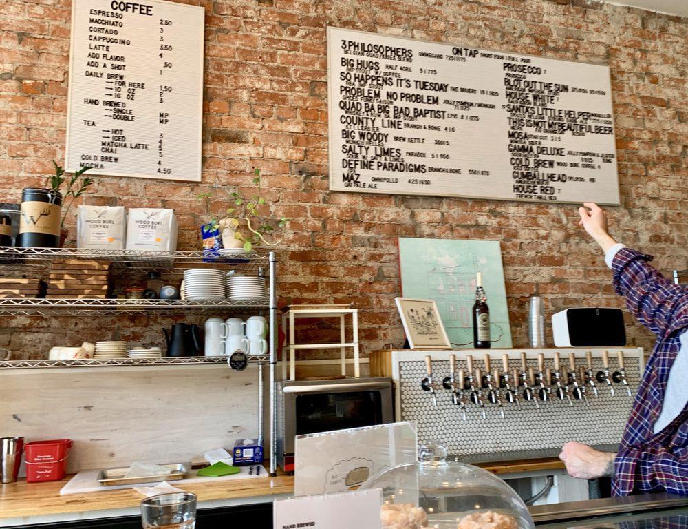 Landlocked Social House In Cincinnati Restaurant Menu And Reviews