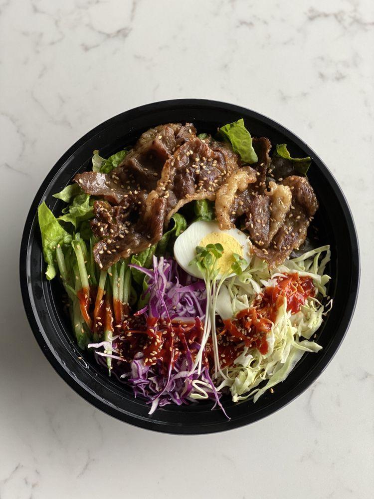 Mama S Kitchen Korean Food In Bellevue Restaurant Menu And Reviews