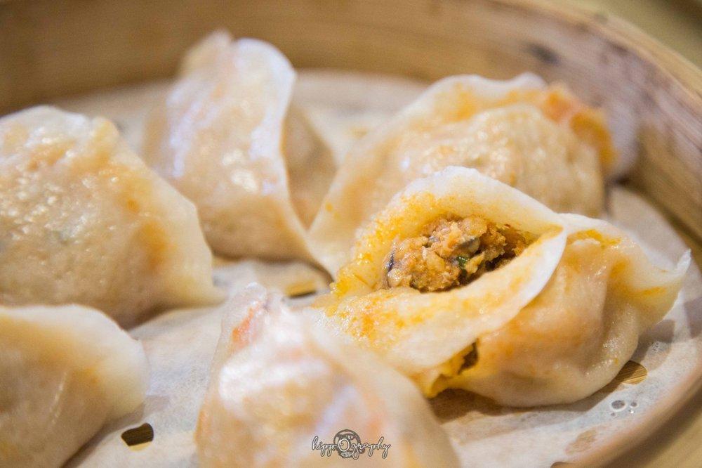 Foto de Authentic Bites Dumpling House