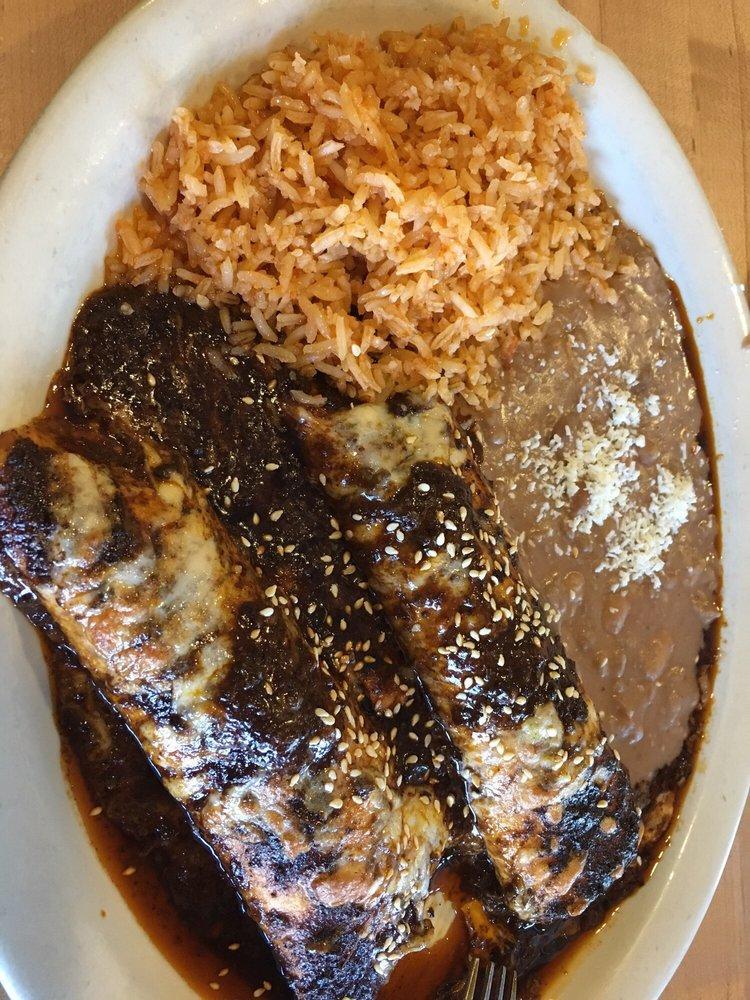 Rivera's Mexican Food photo