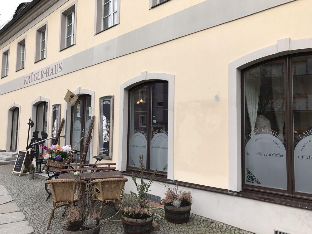 Café Mühle Foto