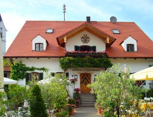 Gasthaus Weissenbeck Restaurant Bergkirchen Restaurantspeisekarten Und Bewertungen