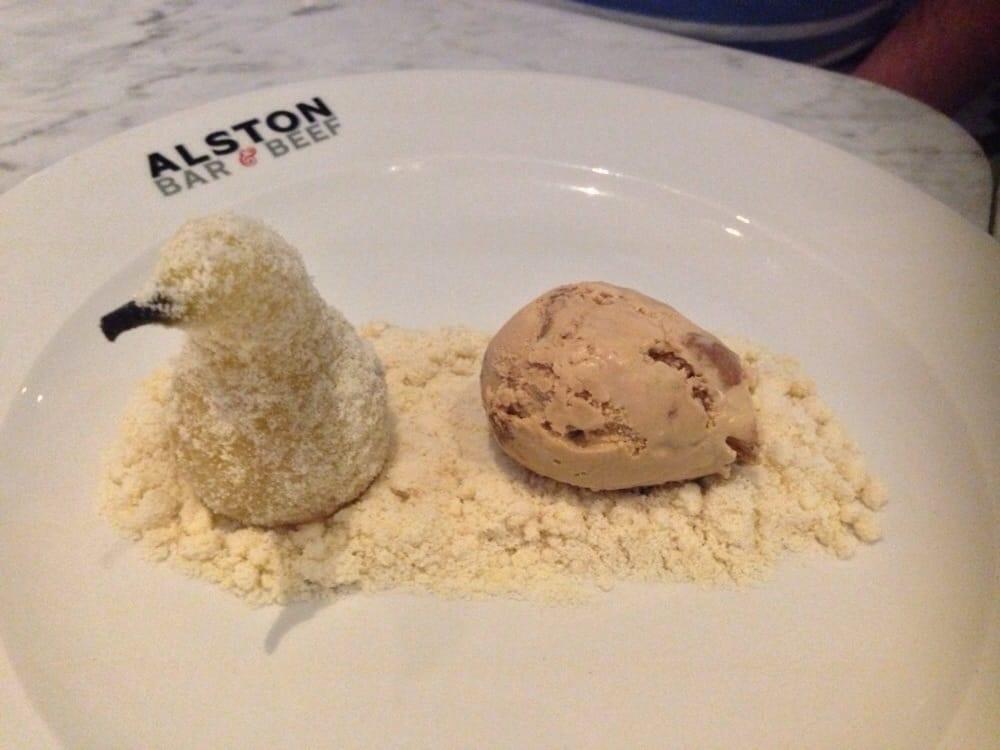 Alston Bar & Beef photo