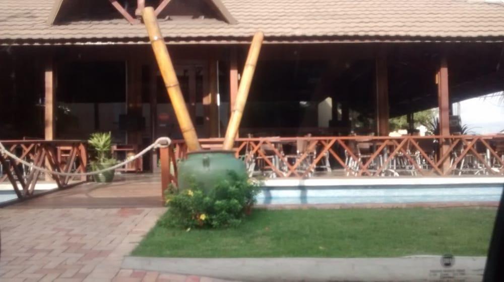 Coco Bambu Sul foto