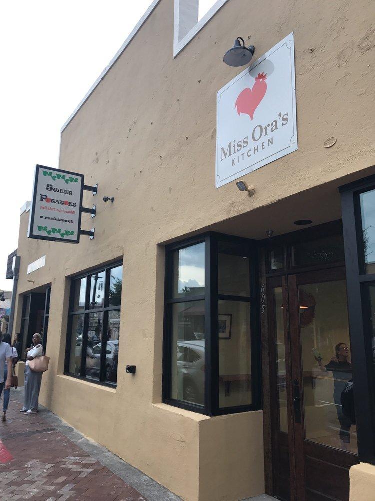 Miss Ora S Kitchen In Winston Salem Restaurant Menu And Reviews