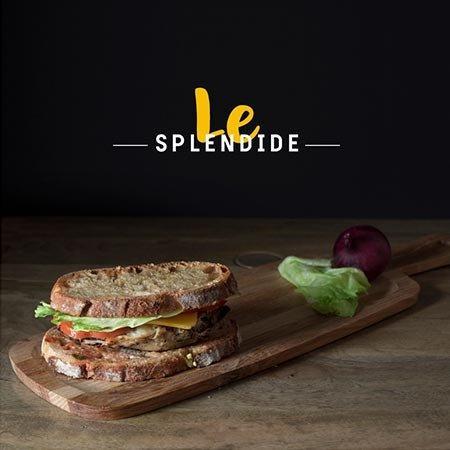 photo de Le Zinc à Burger