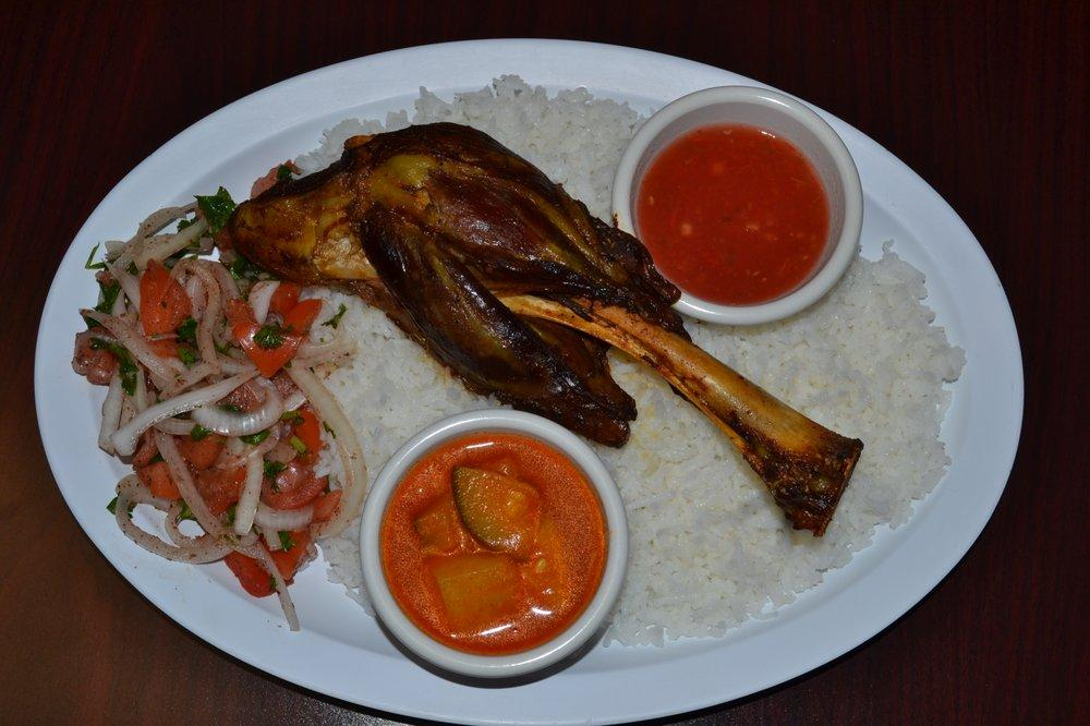Aban Kitchen In Carbondale Restaurant Menu And Reviews