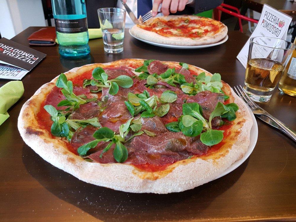 pizza cuxhaven