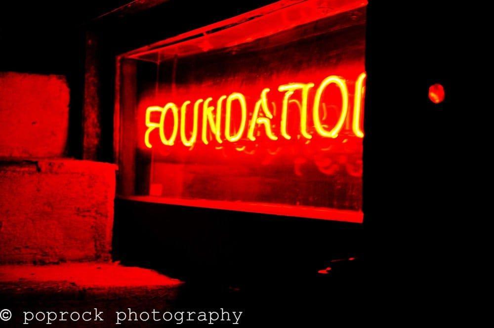 FOUNDATION photo