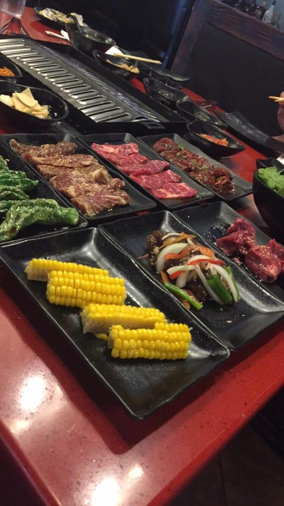 Foto de Gangnam Asian BBQ Dining