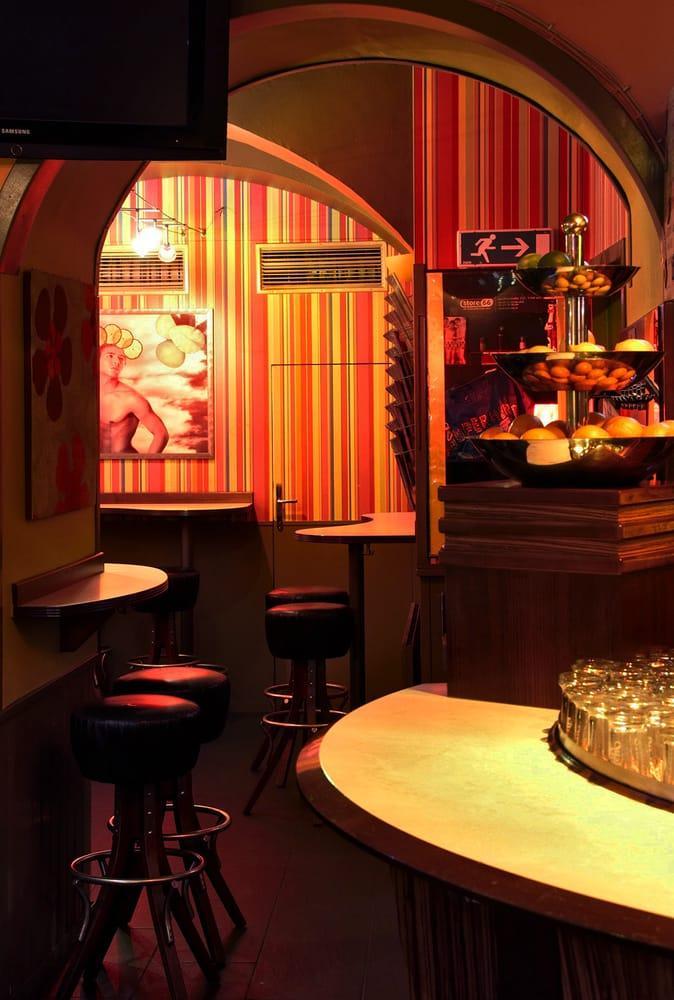 Mango Bar Wien
