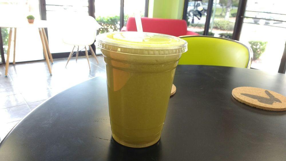 JuiceBox photo