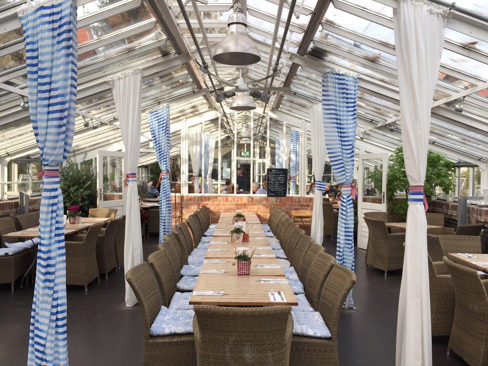 Berlin königliche cafe gartenakademie Königliche Gartenakademie
