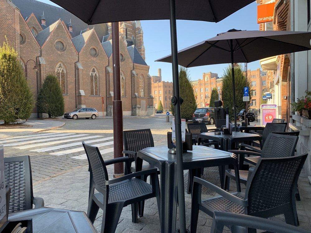 Sint Jorishof photo