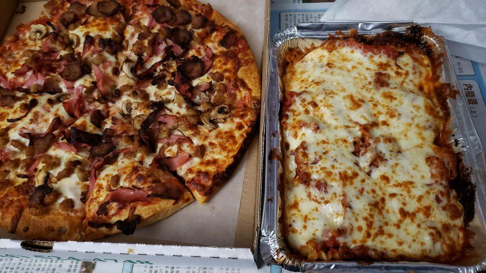 Paulo's Pizza Ltd photo