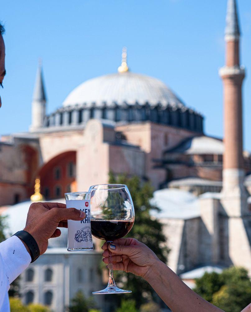 Turk Art Terrace Restaurant photo