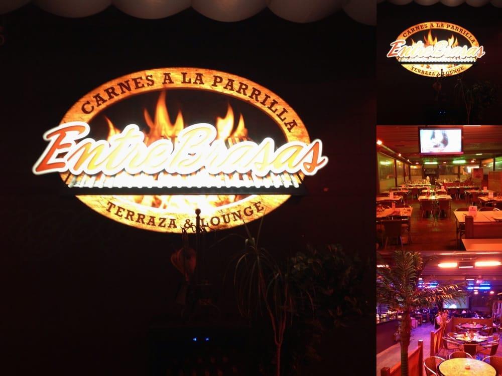 Entrebrasas In Alcorcón Restaurant Menu And Reviews