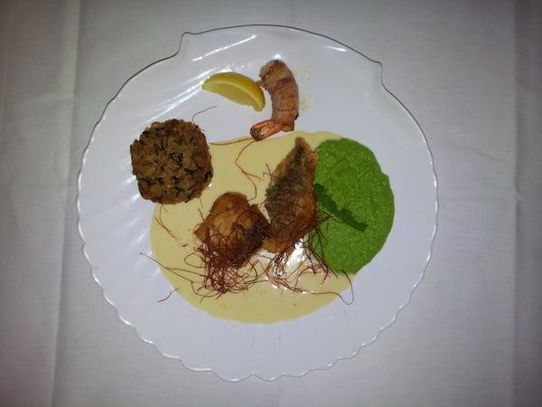 Gastmahl des Meeres photo