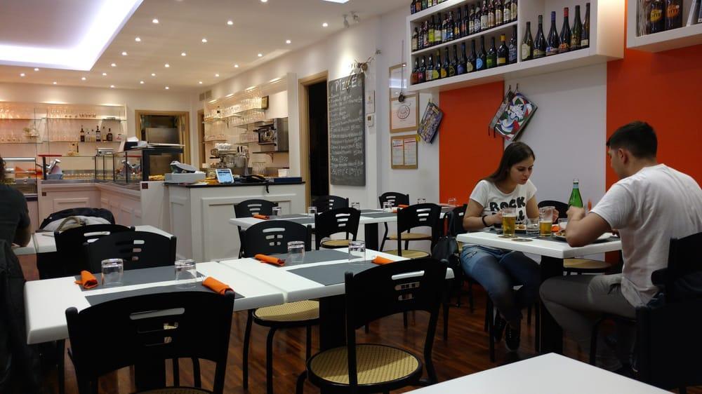 Pizzeria INFORNO Pizza Birra & Brasserie foto