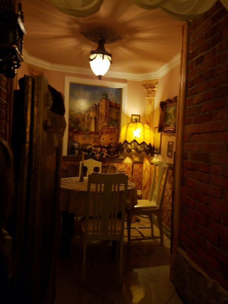 U Babci Maliny Restaurant Kraków Sławkowska 17
