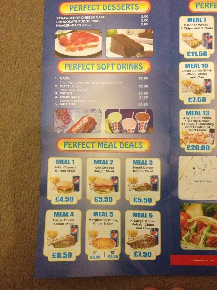 Perfect Bbq In Cwmbran Restaurant Menu And Reviews