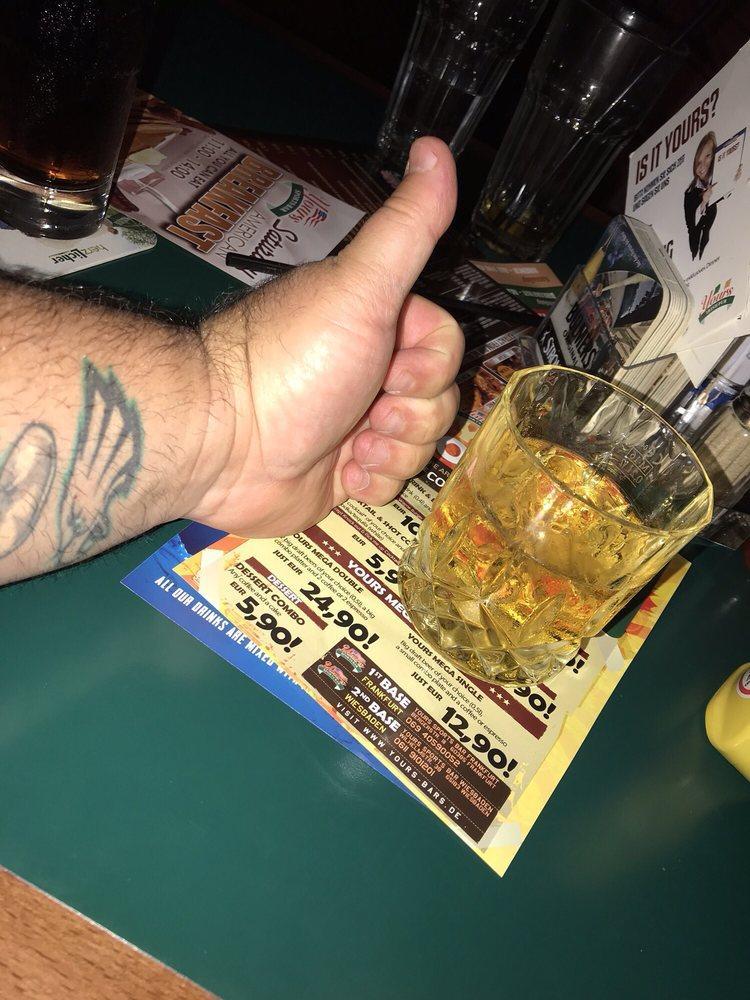 single bar wiesbaden