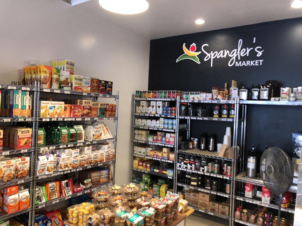 Spangler's Market photo
