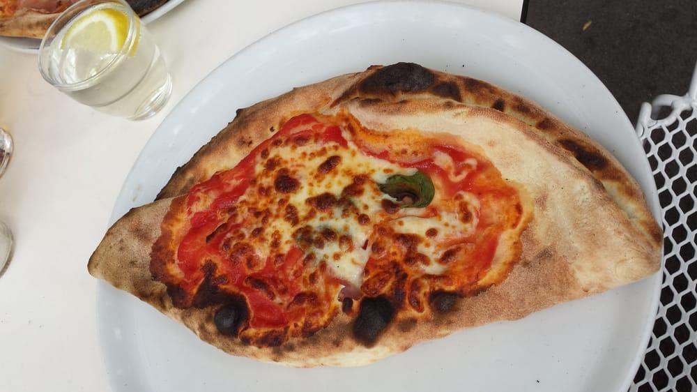 Pizza Mari Foto