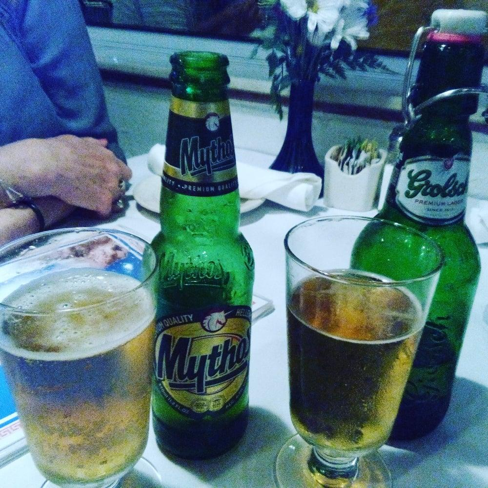 Greek Islands Taverna photo