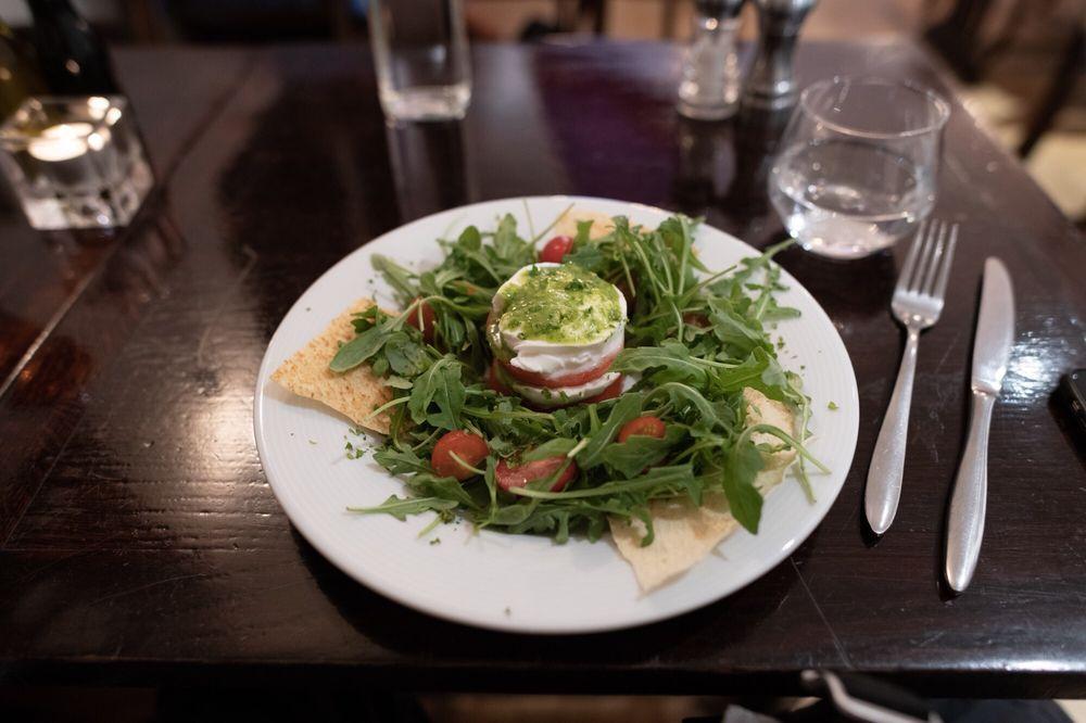 Bar Italia Brasserie photo