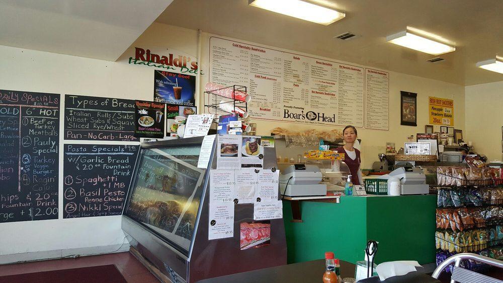 The Original Rinaldi's Deli and Cafe photo