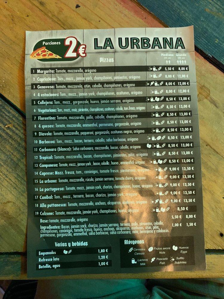 Foto de La Urbana