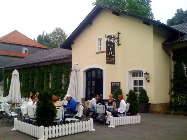 Restaurant Pferdestall Foto