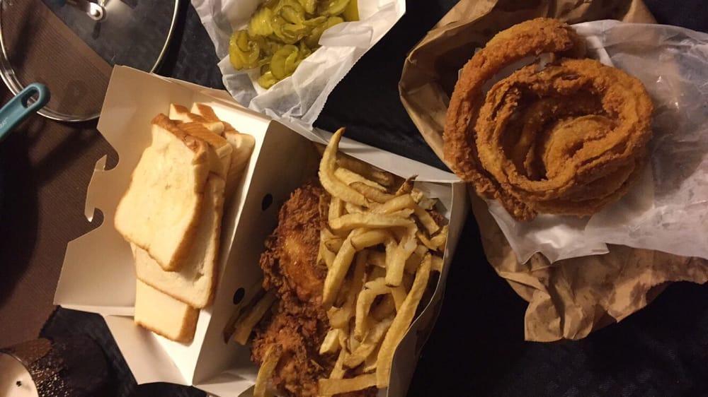 Meme S Kleen Kitchen In Del Rio Restaurant Reviews