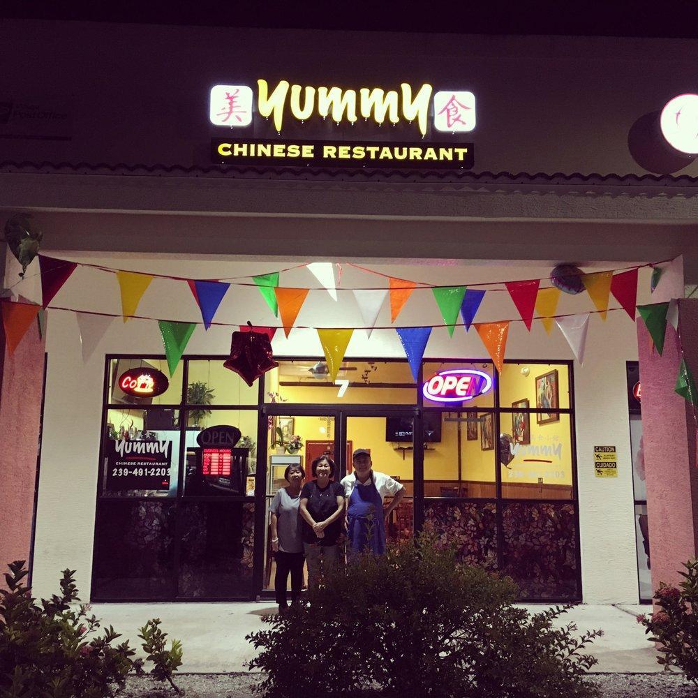 Foto de Yummy Chinese Restaurant
