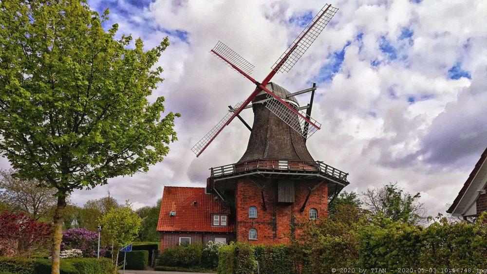 photo de Die Mühle Jork GmbH