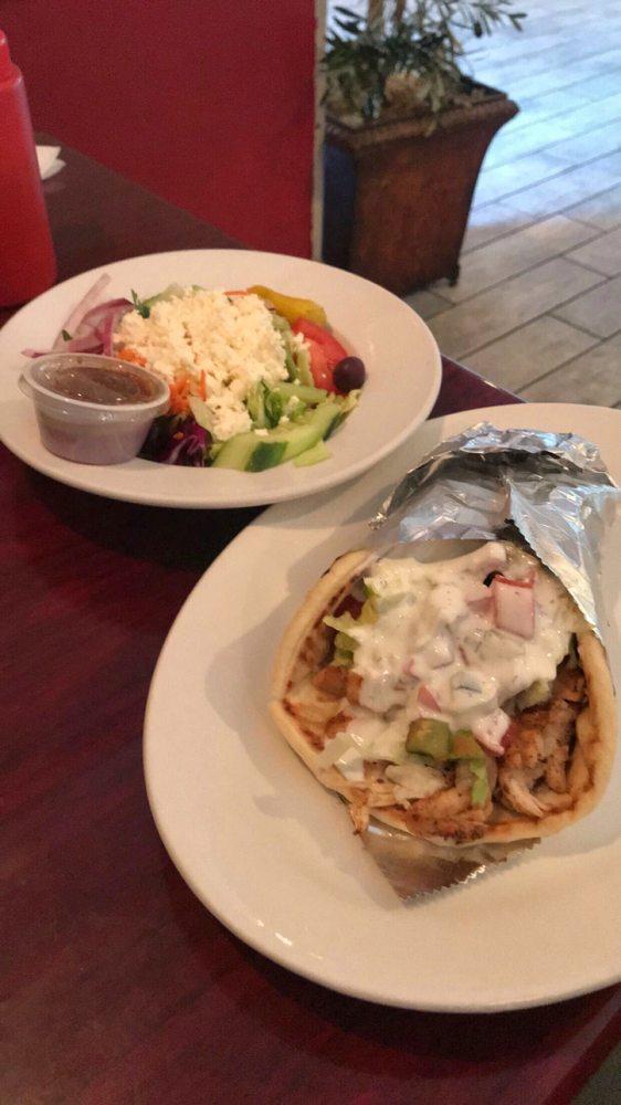 Sumela Turkish And Mediterranean Restaurant In High Point Restaurant Menu And Reviews