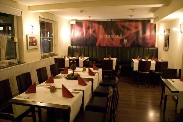 Pinkenburg Restaurant Wennigsen Critiques De Restaurant