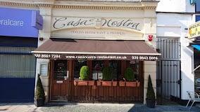 Casa Nostra Restaurant photo