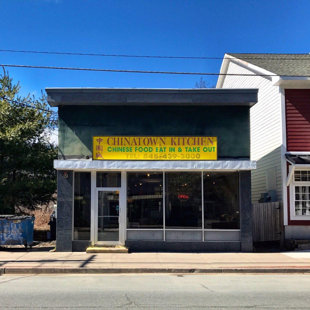 Chinatown Kitchen In Livingston Manor Restaurant Reviews